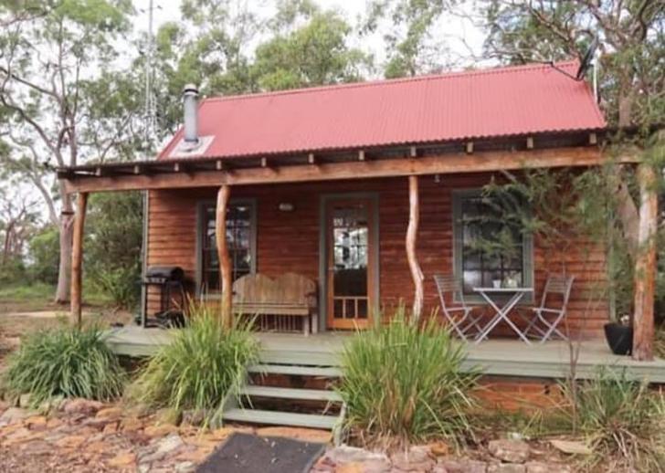 59E Baines Road, Mangrove Mountain 2250, NSW House Photo