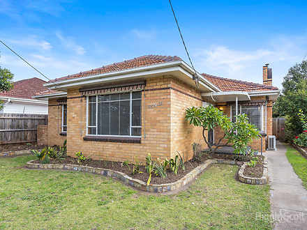 26 Gent Street, Yarraville 3013, VIC House Photo