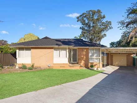 8 Smith Grove, Shalvey 2770, NSW House Photo
