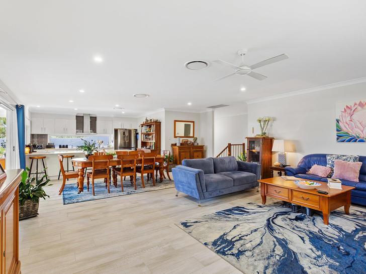 38 Central Street, Upper Kedron 4055, QLD House Photo