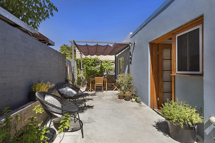 29 White Street, Parkdale 3195, VIC Townhouse Photo