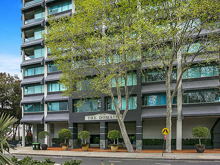 22-40 Sir John Young Crescent, Woolloomooloo 2011, NSW Apartment Photo