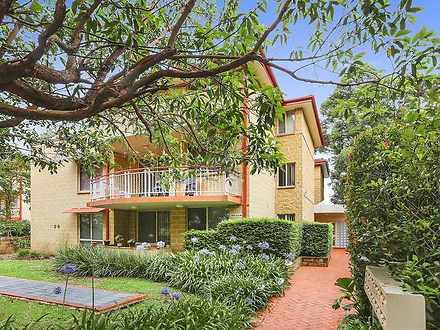 18/2-6 Koorabel Avenue, Gymea 2227, NSW Apartment Photo