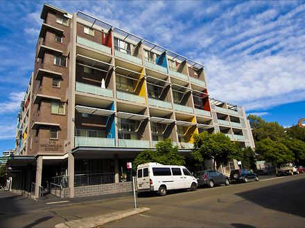 UNIT 8/17-19 Macarthur Street, Ultimo 2007, NSW Apartment Photo