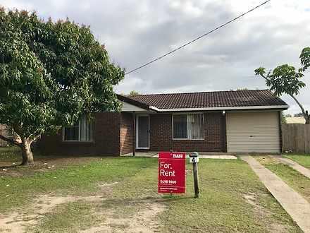 4 Denise Street, Deception Bay 4508, QLD House Photo
