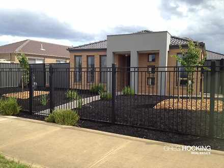 19 Clitheroe Green, Derrimut 3026, VIC House Photo