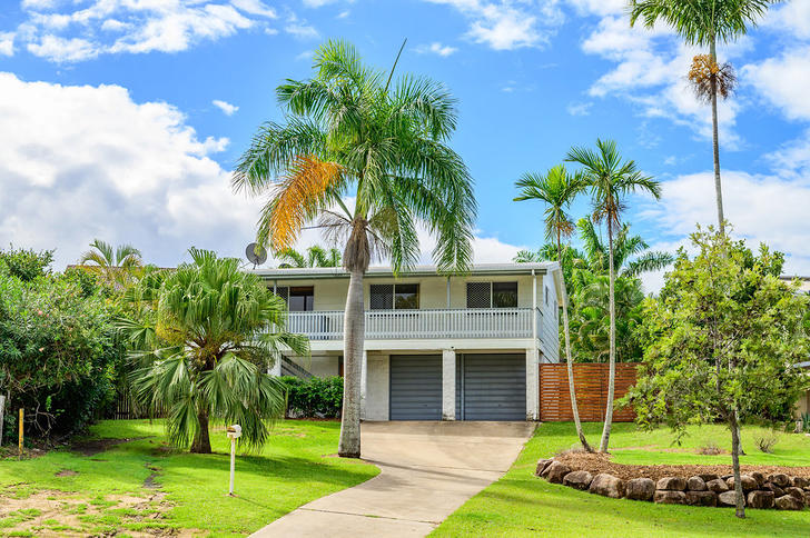 10 Parkside Street, Tannum Sands 4680, QLD House Photo