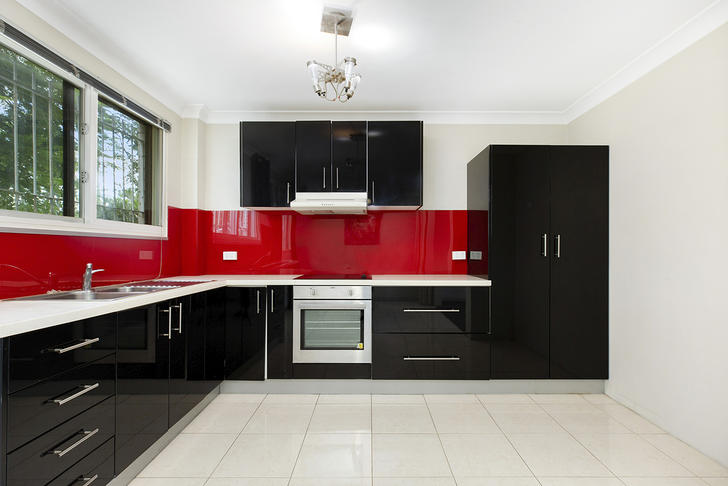 1/95 Station Road, Indooroopilly 4068, QLD Unit Photo
