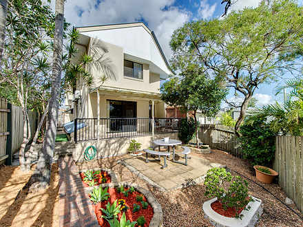 3/75 Clarence Road, Indooroopilly 4068, QLD Townhouse Photo