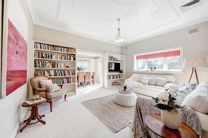 4/25 Bapaume Road, Mosman 2088, NSW Apartment Photo