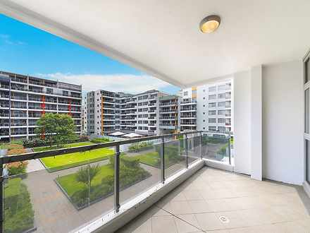 532/4 Lachlan Street, Waterloo 2017, NSW Apartment Photo
