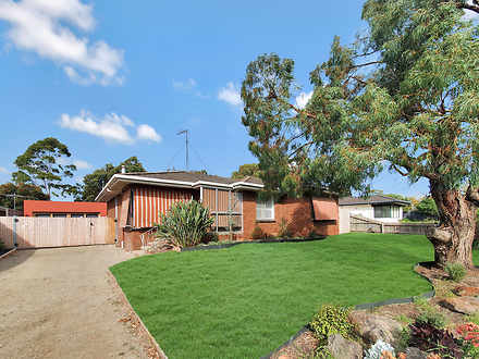 17 Amoore Avenue, Highton 3216, VIC House Photo