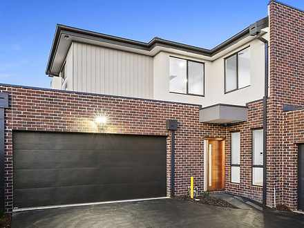 4/17 Beckett Street, Chadstone 3148, VIC Townhouse Photo