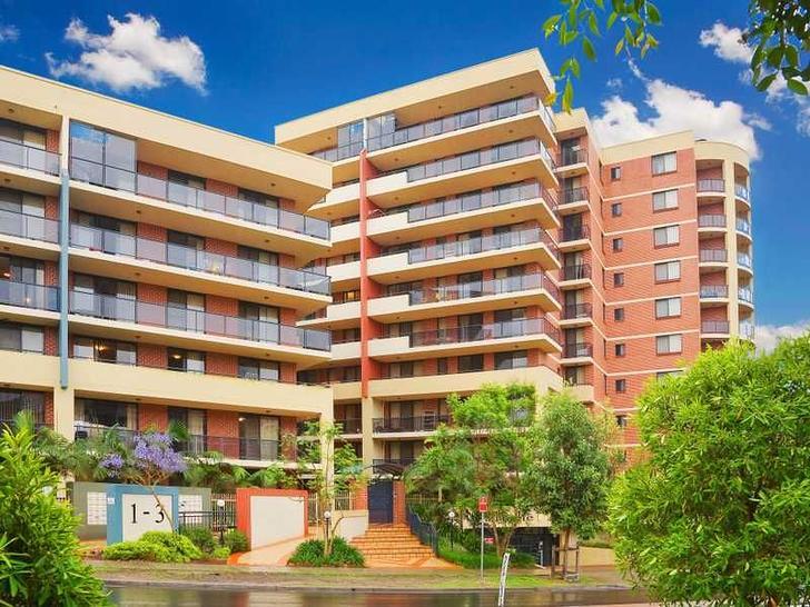 55/1-3 Beresford Road, Strathfield 2135, NSW Unit Photo