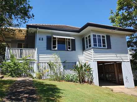 43 Selborne Street, Mount Gravatt East 4122, QLD House Photo