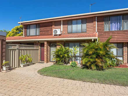 2/35 Frascott Avenue, Varsity Lakes 4227, QLD Townhouse Photo