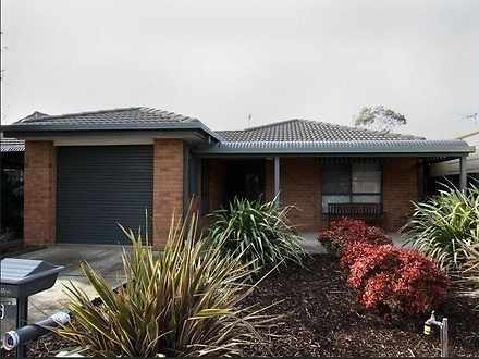 6 Provence Grove, Hoppers Crossing 3029, VIC House Photo