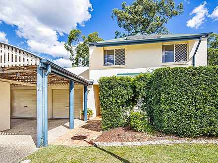 19/82 Russell Terrace, Indooroopilly 4068, QLD Townhouse Photo