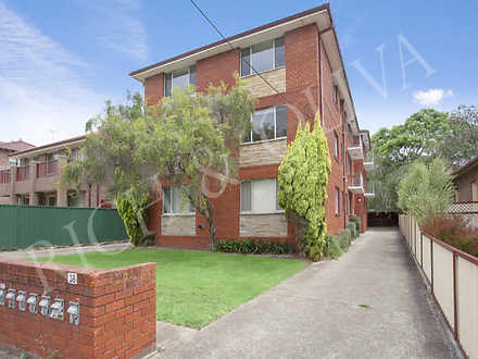 6/36 Pembroke Street, Ashfield 2131, NSW Unit Photo