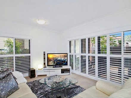 4/1-3 Coronation Avenue, Petersham 2049, NSW Apartment Photo