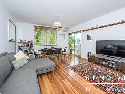 42/48 Mount Street, West Perth 6005, WA Apartment Photo