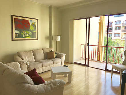 763/99 Jones Street, Ultimo 2007, NSW Apartment Photo
