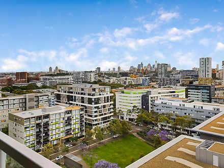1443/8 Ascot Avenue, Zetland 2017, NSW Apartment Photo