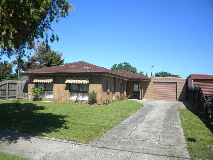 123 Elder Street South, Clarinda 3169, VIC House Photo
