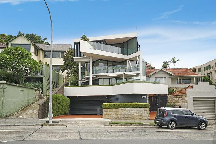 2/847 New South Head Road, Rose Bay 2029, NSW Apartment Photo