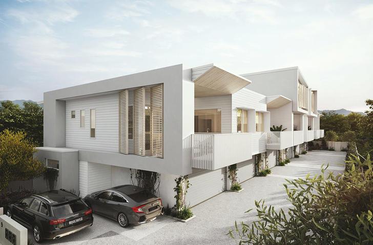 1/9 Appel Street, Coolangatta 4225, QLD Townhouse Photo