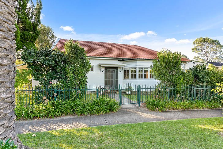 51 Darling Street, Roseville 2069, NSW House Photo