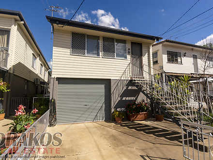 56 Spring Street, West End 4101, QLD House Photo