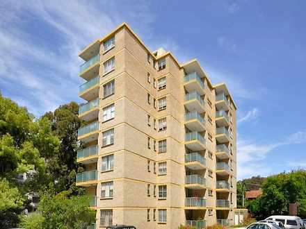 2/45 Johnson Street, Chatswood 2067, NSW Unit Photo