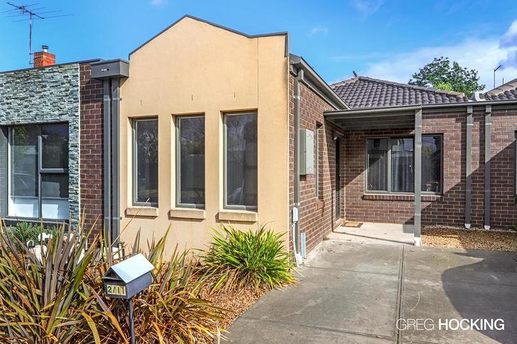 2/11 Vine Street, West Footscray 3012, VIC Unit Photo