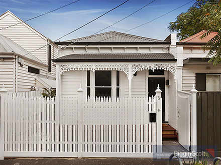 5 Myrtle Street, South Yarra 3141, VIC House Photo