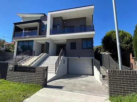 Mount Lewis 2190, NSW Duplex_semi Photo