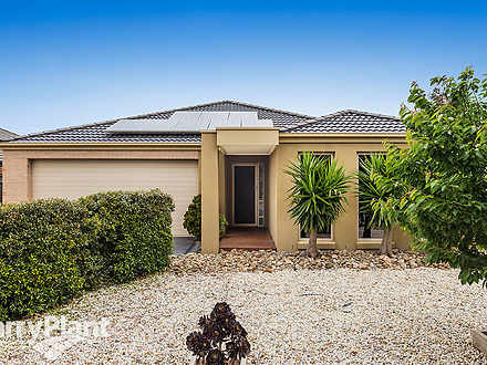 11 Hemlock Crescent, Point Cook 3030, VIC House Photo