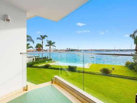 2B/73 Yarranabbe Road, Darling Point 2027, NSW Apartment Photo