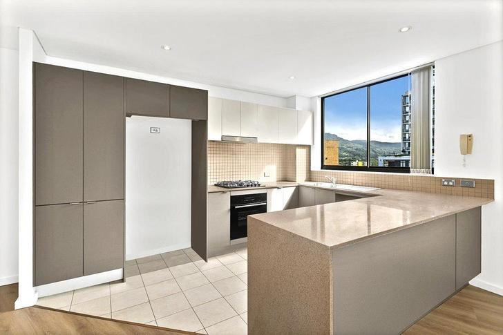27/313 Crown Street, Wollongong 2500, NSW Unit Photo
