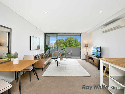 209/438 Anzac Parade, Kingsford 2032, NSW Apartment Photo