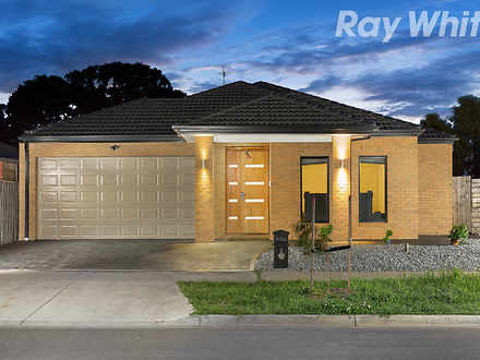 2 Cotswold Way, Mernda 3754, VIC House Photo