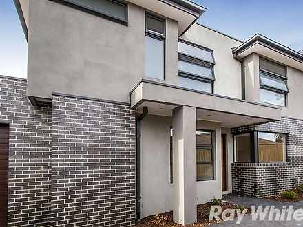 2/17 St Clems Road, Doncaster East 3109, VIC Townhouse Photo