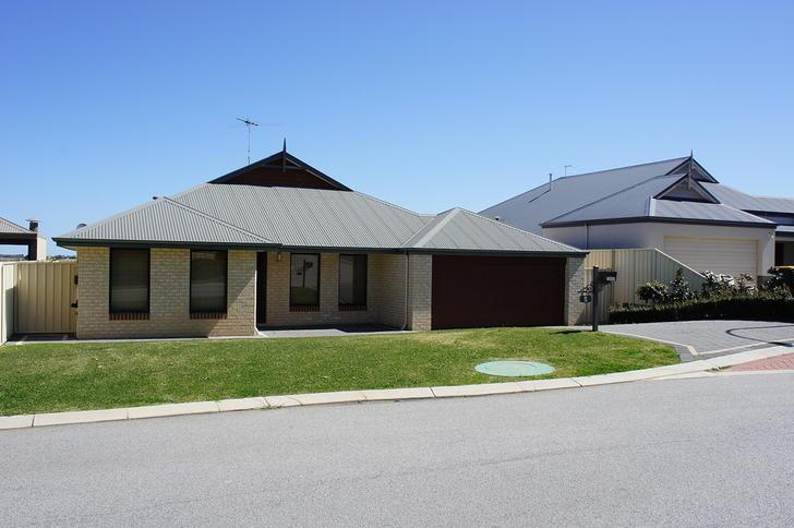 5 Lamont Link, Pearsall 6065, WA House Photo