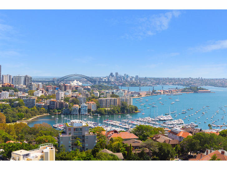 18F/3 Darling Point Road, Darling Point 2027, NSW Apartment Photo