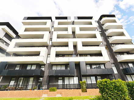 103/101A Lord Sheffield Circle, Penrith 2750, NSW Apartment Photo