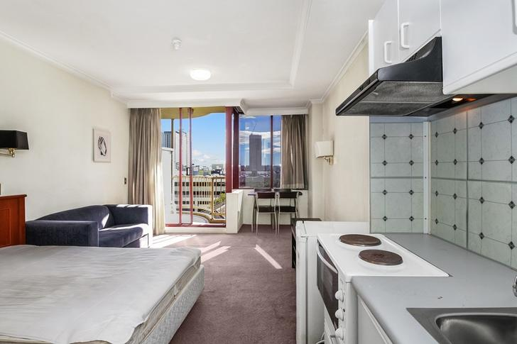 80/22 Great Western Highway, Parramatta 2150, NSW Studio Photo