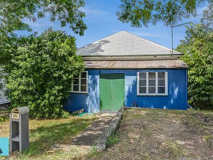 354 Milton Road, Milton 4064, QLD House Photo