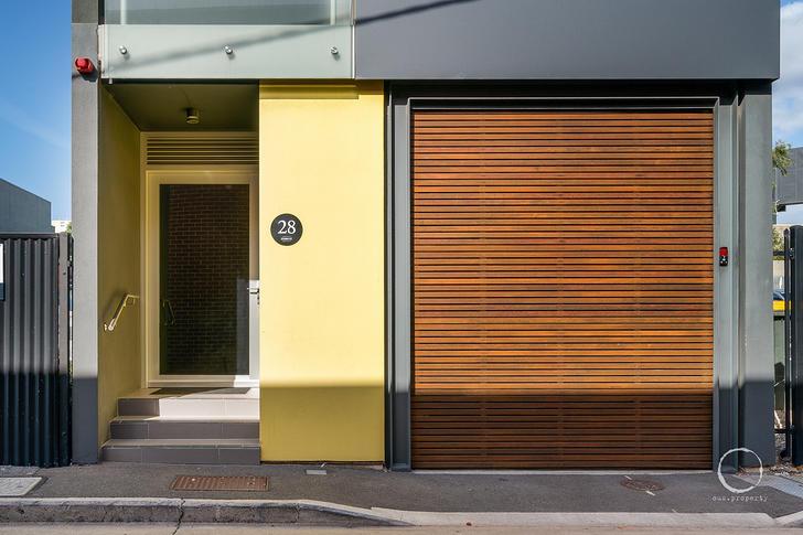 7/28 Storr Street, Adelaide 5000, SA Unit Photo