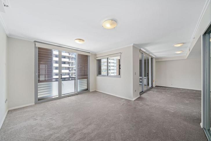 27/7 Bourke Street, Mascot 2020, NSW Apartment Photo