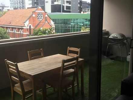 5 Manning Street, South Brisbane 4101, QLD Apartment Photo